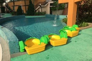paddle boat for kids rent at singapore