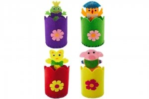 art and craft pencil holder for kids singapore