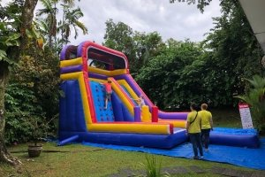 Sports Climb with pool for rent singapore