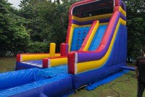 Sports Climb with pool Rental Singapore