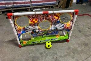 Super Goal Rental Singapore