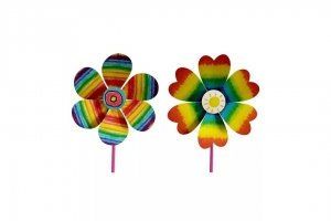 art and craft activity for kids wind mill colouring